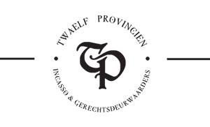 Logo Twaelf Provincien