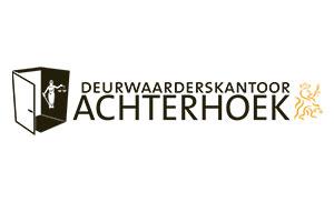 Logo Deurwaarderskantoor Achterhoek