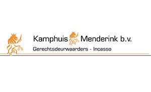 Logo Kamphuis & Menderink